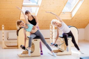 active release therapy fitness