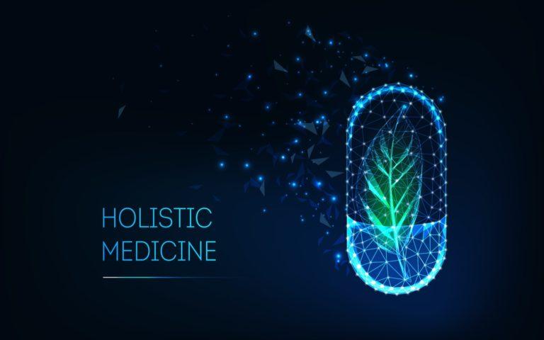 Holistic Medicine Logo